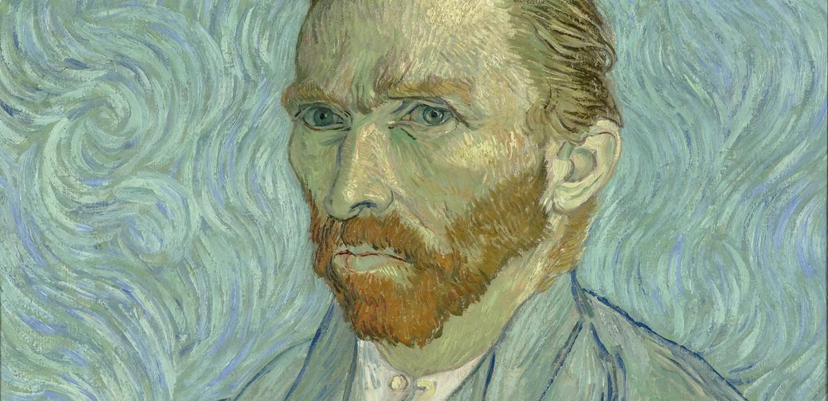 The lucid mind of Vincent van Gogh : Matí